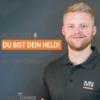 """#55 Richard """"Richi"""" Wiesenhütter über Ninja Warrior, Sarkoidose und purer Lebensfreude"""