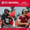 """David Alaba & Stephan Lehmann in der Triple-Podcastfolge - """"Wir haben die Sau rausgelassen"""""""