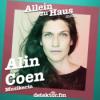 """Alin Coen – """"Ich möchte nicht vor Autos spielen"""""""