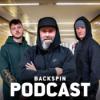 Trailer - BACKSPIN Podcast Download