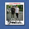 #176 - Hype um posthume Veröffentlichungen? Kanye, gesellschaftliches Engagement von Jay-Z, OG Keemo uvm. | Stammtisch