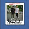#172 - Rassismus-Vorwürfe gegen Badmómzjay, Bedeutung von Tupacs Musik heutzutage, Sierra Kidd uvm. | Stammtisch