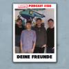 """#138 - """"Ich will, dass Eltern und Kinder lachen."""" - Deine Freunde im BACKSPIN Podcast Download"""