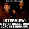 """#200 - Interview mit Master Niggel und Lord Sesshomaru: Memphis, Kleinstadt gegen Großstadt und """"Granit"""