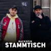 #254 - PTK und Pimf zu Gast: Kann Rap mit Message heute noch erfolgreich sein? | Stammtisch