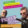 Von Hiphop bis Gothic - Marc und Lars in den 90ern