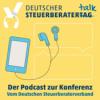 #12 Was haben Sie als neuer Präsident des DStV vor, Torsten Lüth?