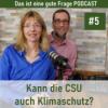 Kann die CSU auch Klimaschutz? Download