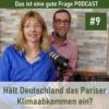 Hält Deutschland das Pariser Klimaabkommen ein? Download