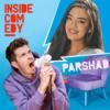 Parshad: Ich bin genau das, was meine Mutter nie wollte