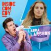 Laura Larsson: Herrengedeck, Hochzeit und Humor