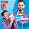 Khalid Bounouar: Rampenlicht, Rivalität & Rebell Comedy