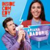 Ariana Baborie: Der Drang, Menschen zum Lachen zu bringen!