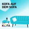TRAILER KOFA auf dem Sofa - Der Podcast des Kompetenzzentrum Fachkräftesicherung
