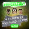 6 Fragen an the Kandidaten   Folge 04   Reingerannt TSD - Der irgendwas Podcast
