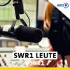 Julia Effertz   Intimitäts-Koordinatorin   Ist selbst Schauspielerin   SWR1 Leute