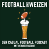 Endlich NFL Football & Football Pong   Weizenreview Woche 1   S3 E16