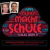 SMM 026 Journalismus macht Schule mit Karin Abenhausen, Martin Reckweg und Jörg Sadrozinski