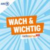"""Radio Eins """"Imagine-Tag"""", Prof. Thießen zur Impfpflicht, neues Album von Teitur"""
