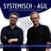 Agile Leadership #2 - so geht agile Führung in der Produktentwicklung (mit Christian Steiger - Haufe Group) Download