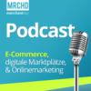 merchantday Podcast #22 Aktuelle Situation im E-Commerce - Interview mit Martin Gross-Albenhausen und Ronny Marx