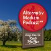 Sendung 41: Schmerzfrei leben dank Alternativmedizin?