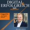 #13 - Max Breitenbach - Das digitale Rathaus