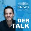 Folge 6 mit Pflegefachfrau HF Gerontopsychiatrie Katja Sütterlin