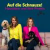 """Marina Hoermanseder - eine """"Schnalle"""" mit Hund"""