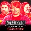 #03 | Ist Metal zu alt? Mit ESKIMO CALLBOY, EQUILIBRIUM uvm.