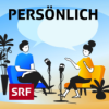 Sprachlehrerin Franziska Pfenninger trifft Betondesigner Andy Keel
