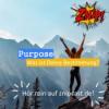 Folge 052 Purpose
