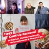 Cynthia Barcomi | TV-Köchin, Kochbuchautorin, Unternehmerin & Power-Frau