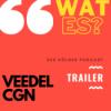 Wat es? Der Podcast aus Köln von Veedel CGN #TRAILER