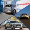 Folge 17: Wasserstoff und Brennstoffzelle, Toyota Supra und Volvo V60 Polestar auf der Nordschleife