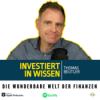 """Talk mit Stefan Erlich (""""Kritische-Anleger.de""""): Was sollten Anleger im aktuellen Umfeld tun? Welche typischen Fehler werden gemacht? Wo kann man noch investieren?"""