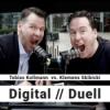 Digital // Duell (Folge 22, KW24/2021) - Die Pressedebatte für die Digitale Transformation