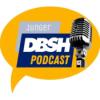 """Junger DBSH Podcast: """" Ich bin am Limit. Von veränderten Arbeitsbedingungen während der Pandemie """" - #5 Download"""
