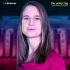 Der achte Tag #17 - Prof. Dr. Maren Urner:  Verrückte Zeiten bieten historische Chancen