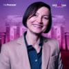 """Der achte Tag #19 - Prof. Dr. Marina Münkler: """"Es geht jetzt um ein emphatisches einander zuwenden"""""""