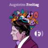 Jakob Augstein im Gespräch mit Hedwig Richter