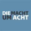 """Die Macht um Acht (68) """"Stumme Redakteure der Tagesschau"""""""
