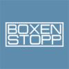 """Boxenstopp zur """"Hygienedemo"""" am 11.04.2020 in Berlin: Uli Gellermann"""
