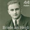 Briefe an Heidi 16: Mach's gut, Willi! (19.-28.11.1941)