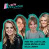 Frauenslot (Gast: Lisa Feller, Bella Lesnik & Nora Böckler)
