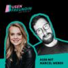 #159 Trümmertunten im SchwuZ (Gast: Marcel Weber)