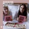 """Zuhause Podcast #36 Mit Tanja Hernández Und Steffi Renz. Die Tabu - Brecher Von """"OhWoman"""""""