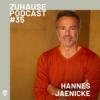 Zuhause Podcast #35-2 mit Schauspiel-Ikone und Umweltaktivist Hannes Jaenicke – Teil II