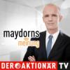 Maydorns Meinung: Tencent, BYD, Jinko, Facebook, PayPal, Square, Varta, Standard Lithium, Robinhood