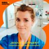 Jenny Kuhnert (Intensivkrankenschwester): Was liebst Du an deinem Beruf?